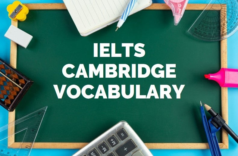 ielts-important-cambridge-vocabulary